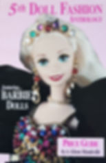 5th Doll Fashion Anthology $5 effiesdolls.com