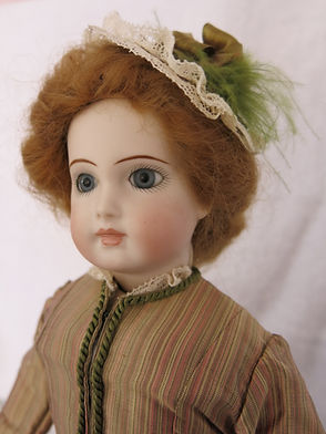 Lady Margaret #effiesdolls.com