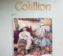 Cotillion Theriault's catalogue Excellent condition soft cover $5
