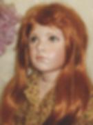 Doll Wig S1 effiesdolls.com