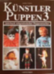 Kunstler Puppen 3 Laterna Magica $25 effiesdolls.com