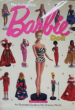 Barbie Doll #effiesdolls.com