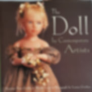 the Doll by Contemporary Artists $40 effiesdolls.com