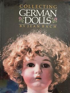 Collecting German Dolls #effiesdolls.com