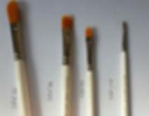 Seeleys Brushes  effiesdolls.com
