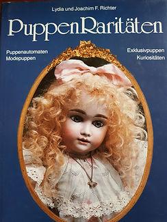 PuppenRaritaten #effiesdolls.com