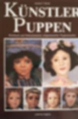 Kunstler Puppen by Laterna Magica $25 effiesdolls.com