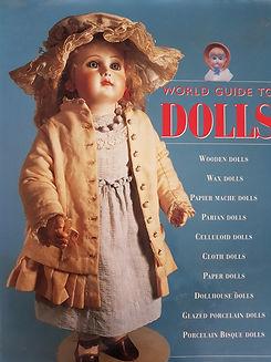 World guide to Dolls #effiesdolls.com