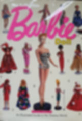 The Collectible Barbie Doll $20 effiesdolls.com