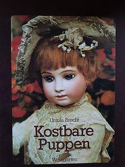 Kostbare Puppen #effiesdolls.com