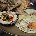 Jordanian Fried Egg