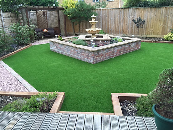 Artificial grass swindon