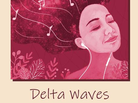Royalty-Free Binaural Music: Delta Waves