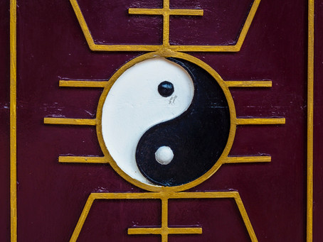 The Application of Yin and Yang in Everyday Life