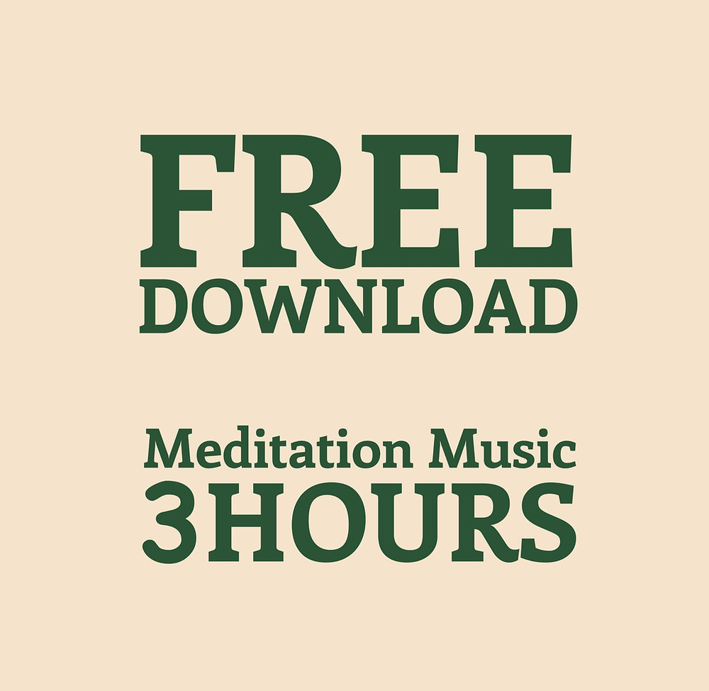 3 hours free meditation music download mp3