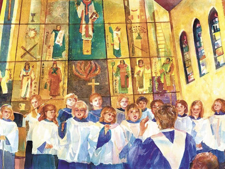 The Significance of the Choir in Spirituality and Religion