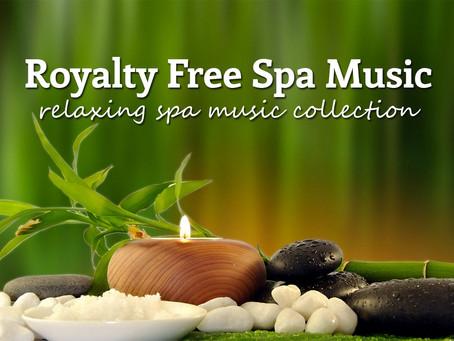 Royalty-Free Spa Music