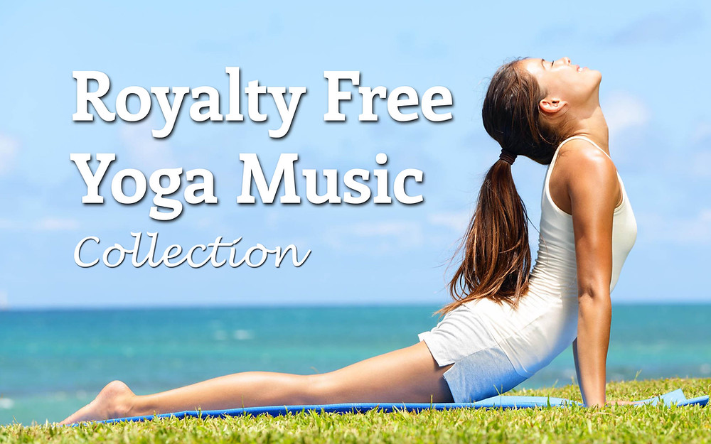 Royalty free yoga music collection download