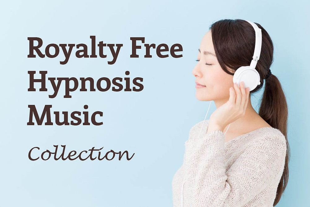Royalty free hypnosis music collection download