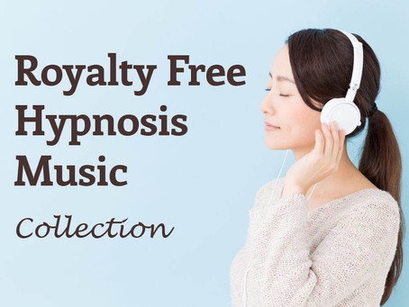 Royalty-Free Music for Hypnosis
