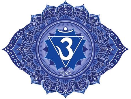 3rd Eye Chakra: Understand it, Feel it, & Heal it