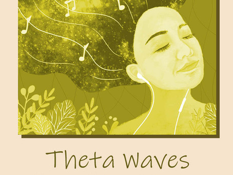 Royalty-Free Binaural Music: Theta Waves