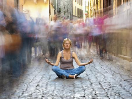 Spirituality in Modern Life