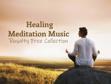 The 6 Best Meditation Music for Healing – Royalty-Free Collection