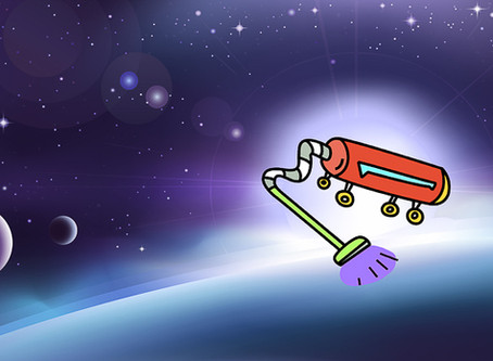 All About Vacuums – On Earth, Not in Outer Space!