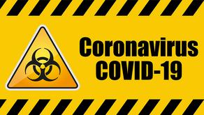 Coronavirus - Panic In Aisle 5