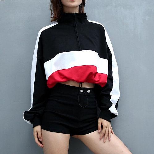 Piper Pullover