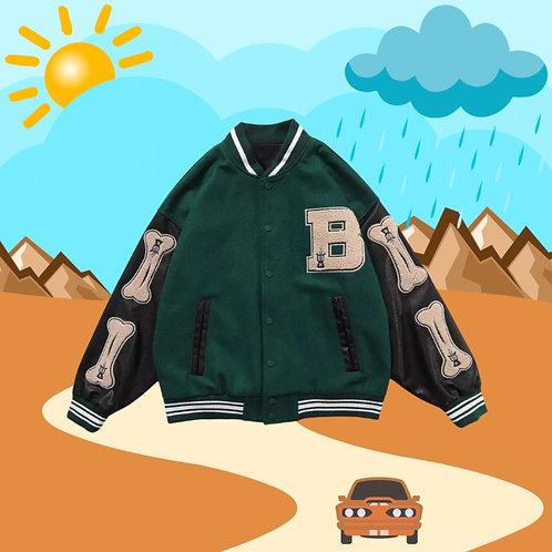 Barky Jacket