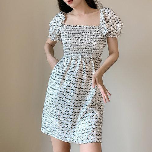 Fittonia Dress