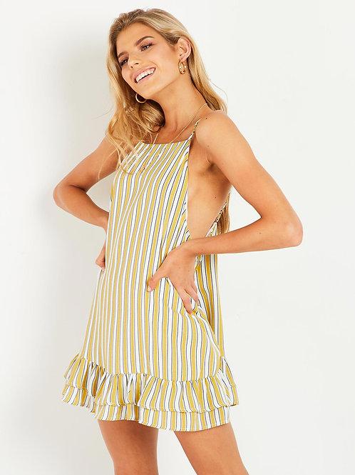 Yolie Mini Dress