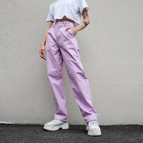 Beryl Cargo Pants