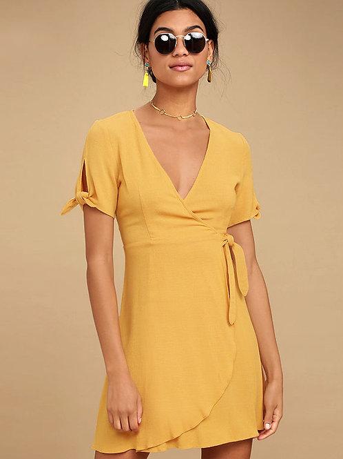 Vermoa Dress