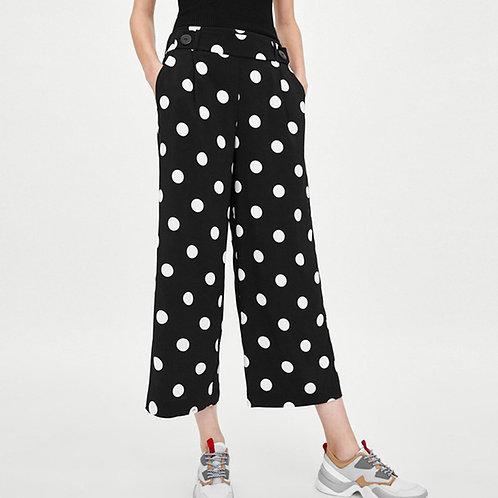 Connie Culottes Pants