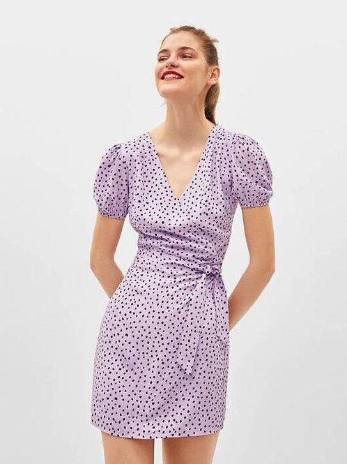 Avyn Dress