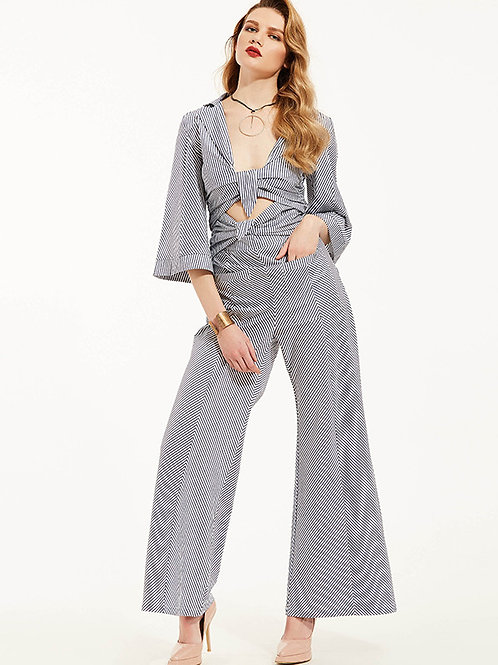 Day Date Jumpsuit