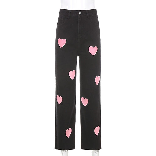 Heartie Pants