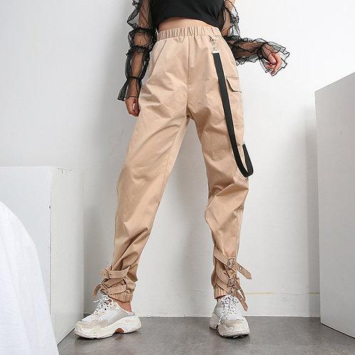 Villier Cargo Pants