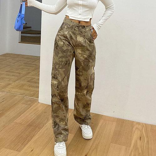 Iantha Pants
