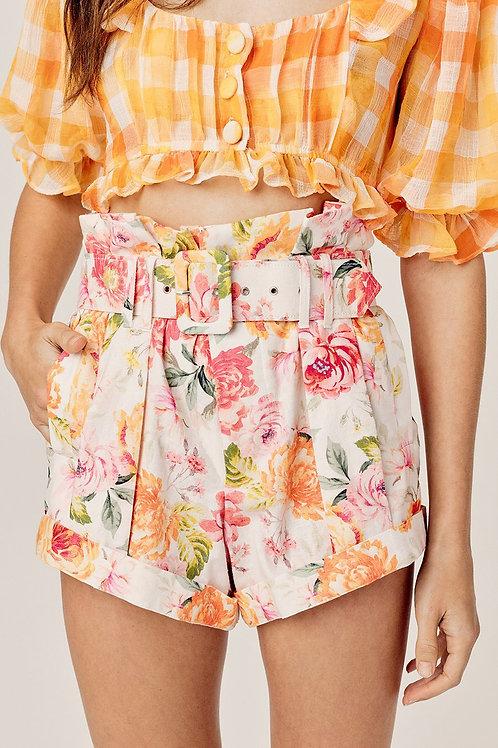Cobanna Shorts