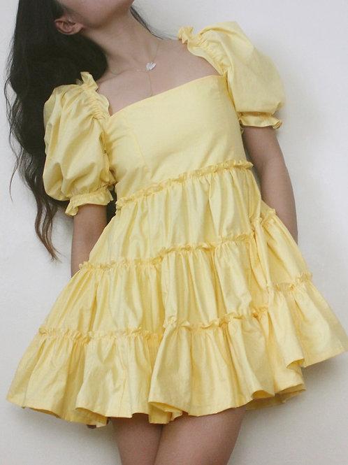 Naeva Dress - Mini