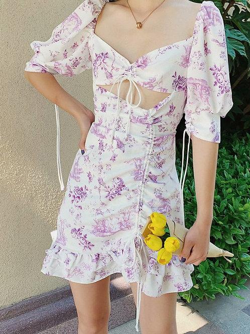 Stasia Dress