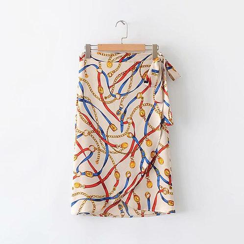 Sabyne Skirt