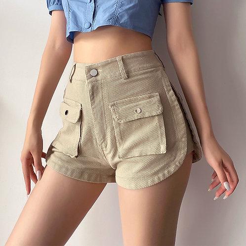 Zulieka Shorts