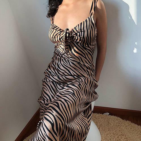Zefania Dress