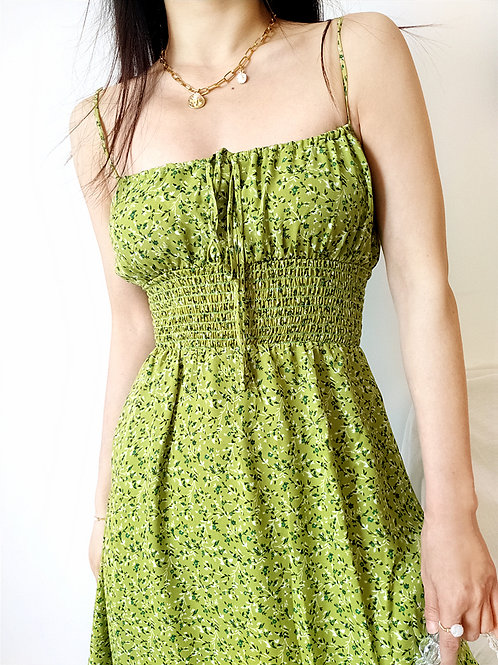 Plantilla Dress