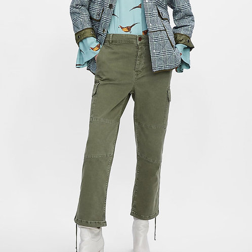 Manfred Cargo Pants